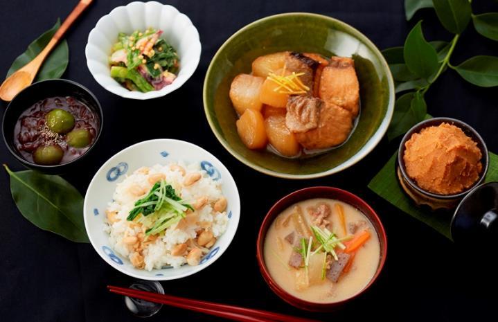 京和ガス株式会社 - お料理教室