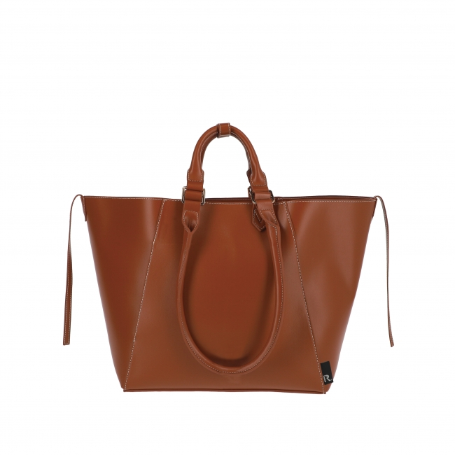 【ROOTOTE】 SY.ミディアム.ステラ-A(BROWN)¥5,800+tax
