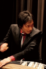 増田厚司さん