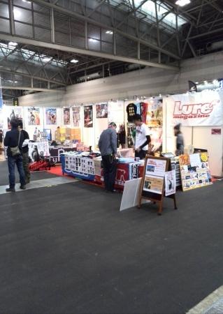 ※写真は2017年の名古屋会場のものです。