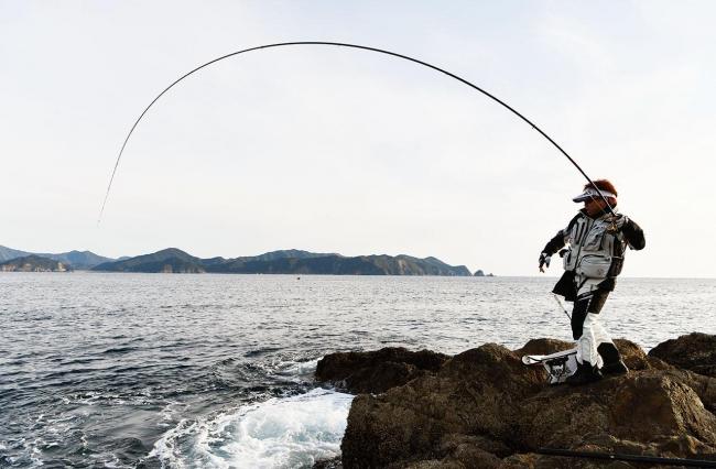 グレ 釣り 動画