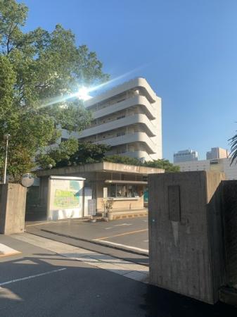 <会場>東京海洋大学(東京・品川)