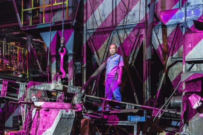 Photo:「燕三条 工場の祭典」実行委員会