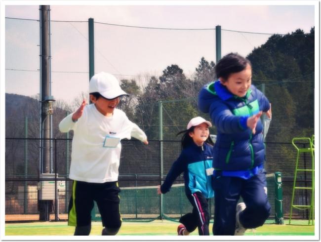 子どもたちが、安全に目いっぱい走り回ることができる機会が、いま必要とされています。