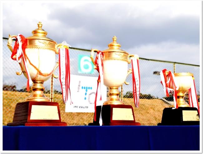35年の伝統。ITCカップ テニストーナメント グランドチャンピオン大会。