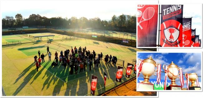 30年をこえる伝統、ITCスクール生1万人の最高峰の戦い ITCカップ。