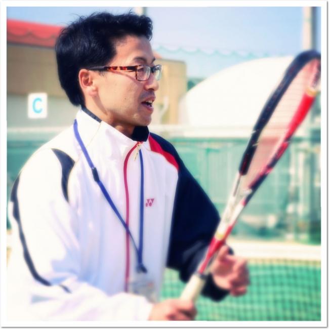 日本実業団リーグでも活躍した元選手 真砂 淳(まさご じゅん)ゼネラルコーチ