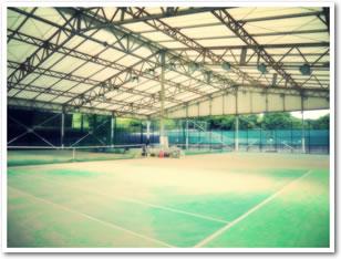 ITCいぶきの森インドアテニススクール