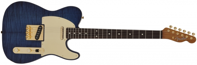 MADE IN JAPAN 2020 LIMITED COLLECTION TELECASTER®