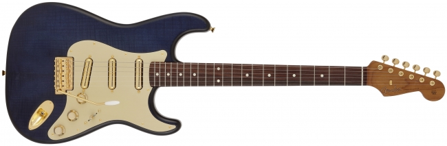 MADE IN JAPAN 2020 LIMITED COLLECTION STRATOCASTER®