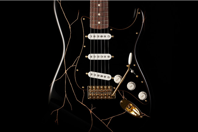 MADE IN JAPAN 2020 LIMITED COLLECTION URUSHI STRATOCASTER(R)