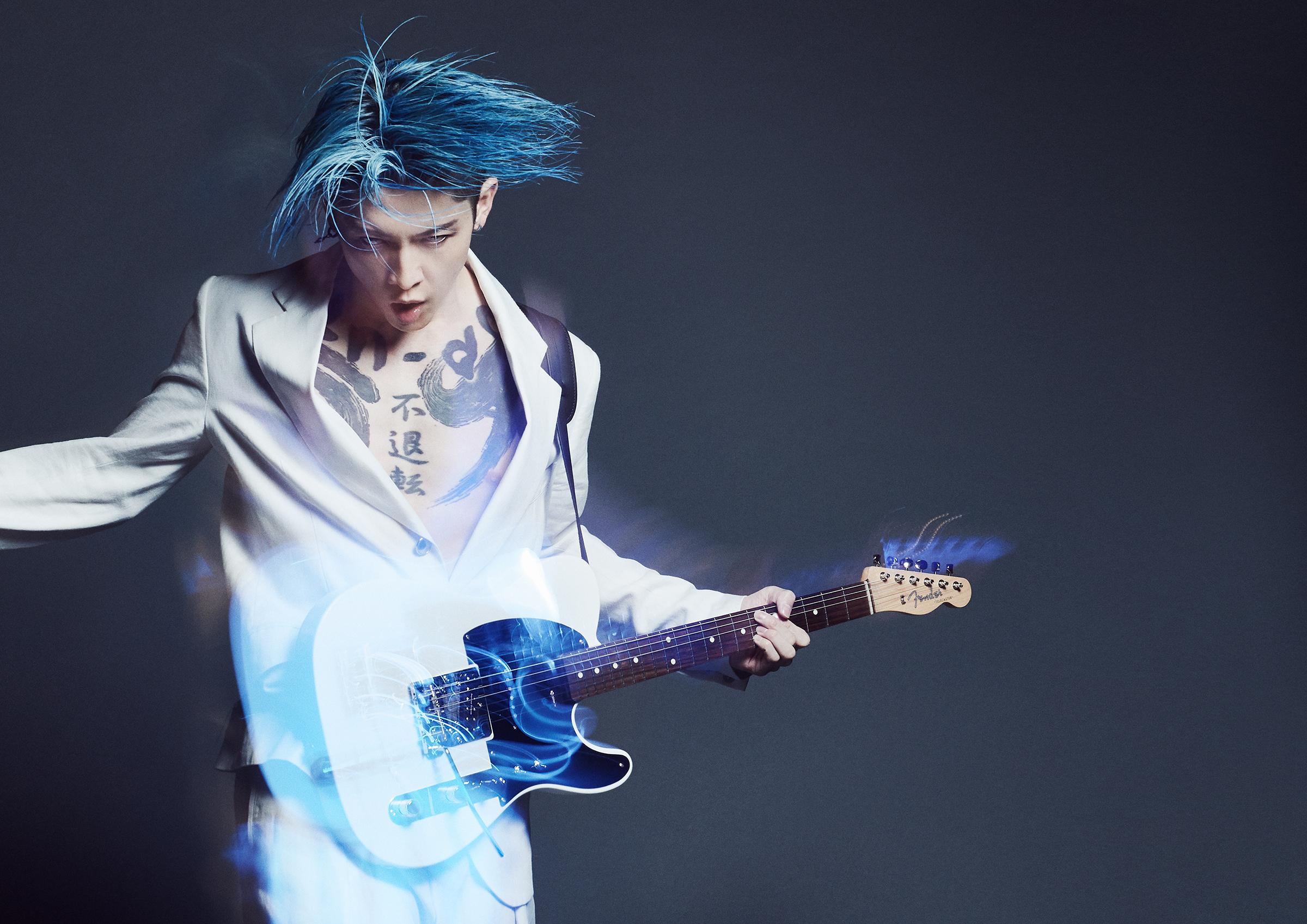 ギター ミヤビ