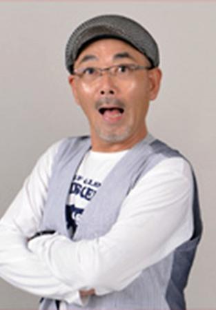 戸井 康成さん(ラジオパーソナリティ)
