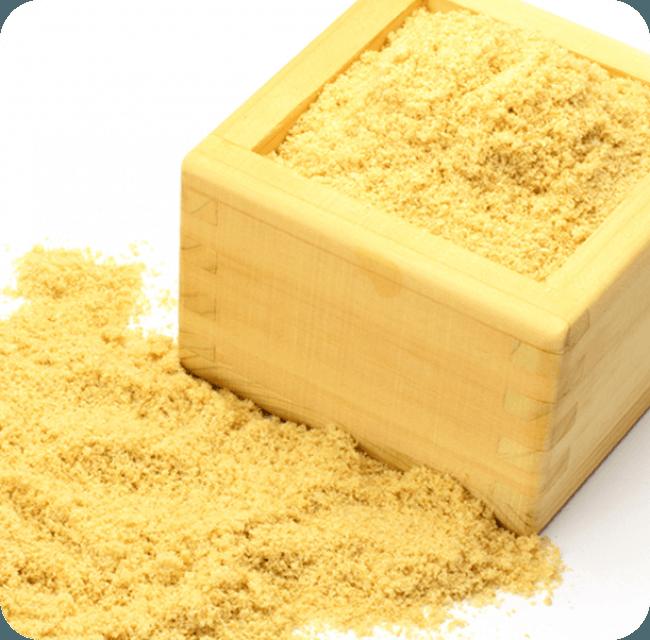 米ぬか発酵エキス*3