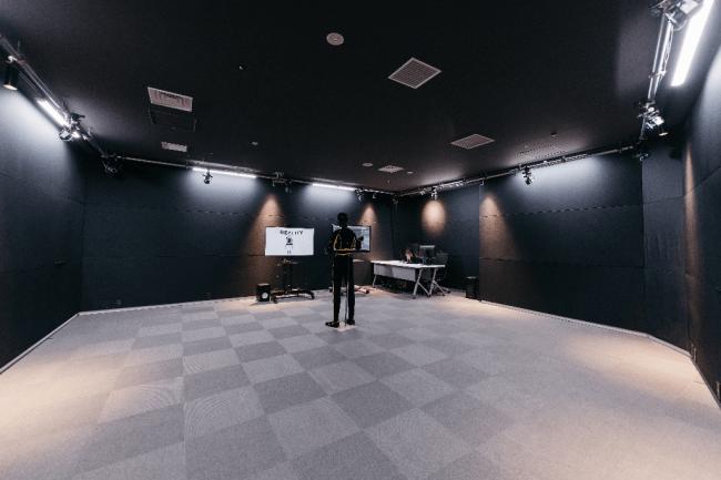 REALITY Studio Roppongi