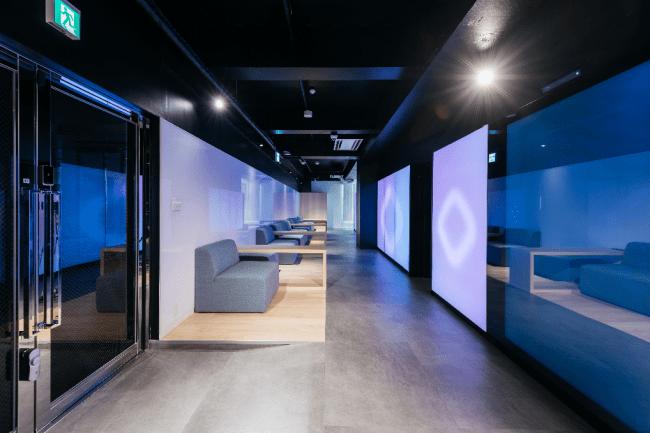REALITY Studio Tokyo