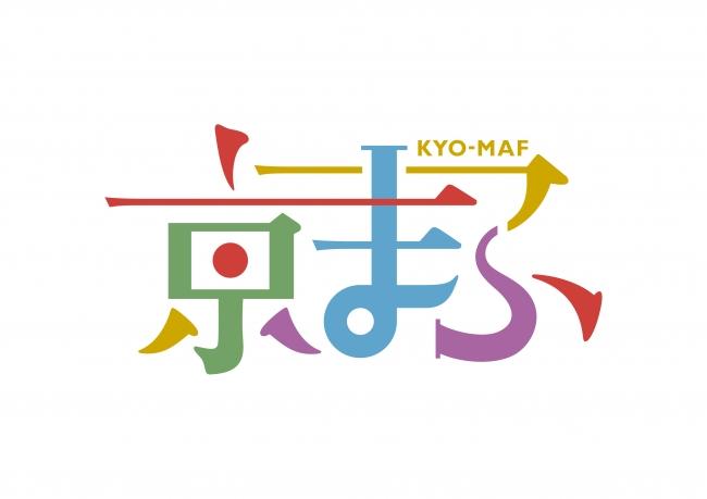 京まふ ロゴ
