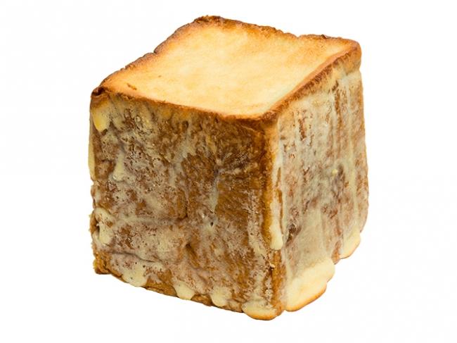 〈まるやまめろん〉まるやまめろん食パン