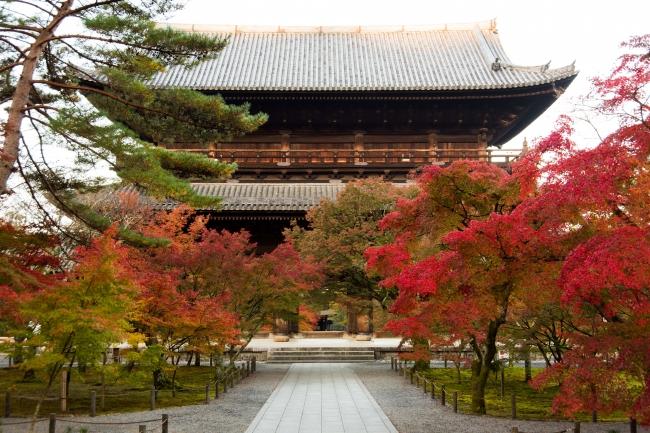 南禅寺界隈