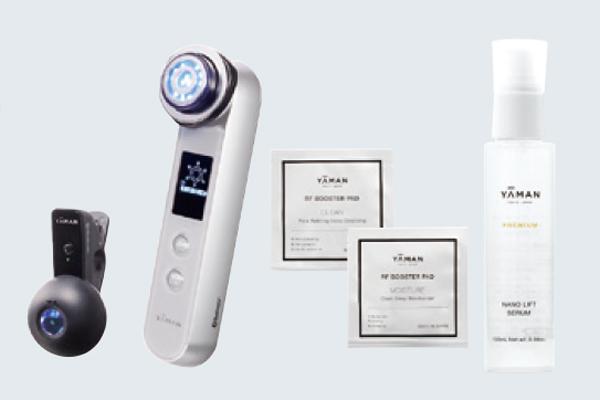 IoT美顔器「フォトプラスSmart」