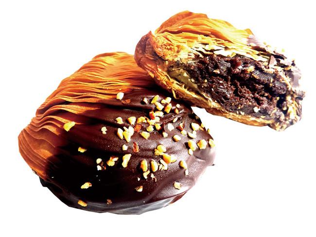 〈オスピターレ〉スフォリアテッラ スペシャルチョコレート