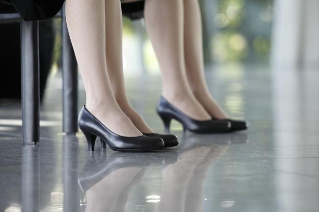 「革靴基準品質」認証のベーシックブランド
