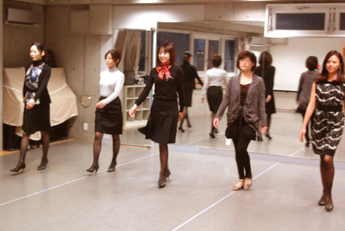 日本ソワサンタンウォーキング協会