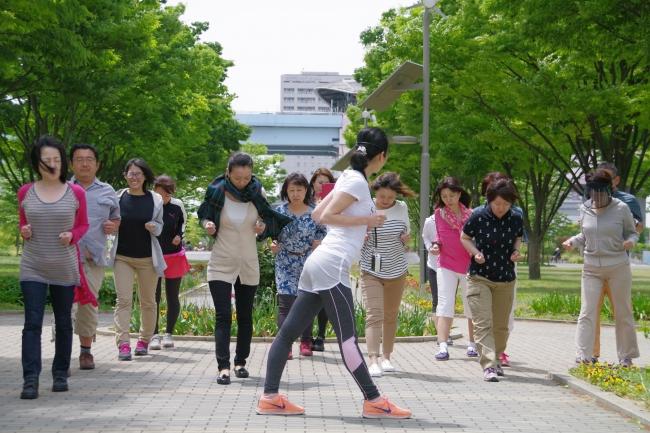 日本姿勢調律協会