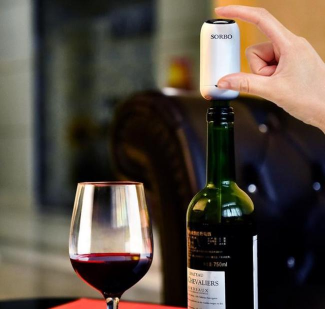 ワイン エア レーター