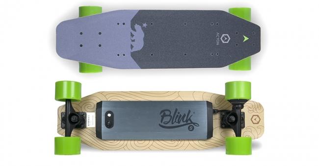 BLINK S