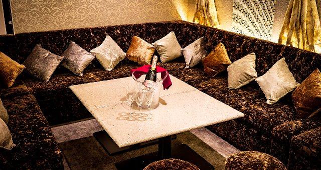 VIP席完備!プライベートな空間でリラックス!個室もご用意してあります!