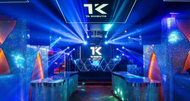 TK渋谷(クラブティーケー) - CLUB TK SHIBUYA 初心者にもピッタリ!渋谷最大級かつ、最上級のラグジュアリーナイトクラブ。