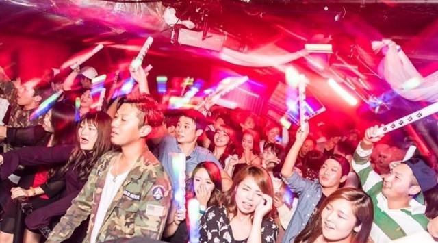 LUXS SENDAI - ラックス仙台で朝まで盛り上がろう!