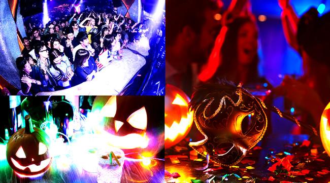 【渋谷ハロウィン2020】特にクラブやセンター街エリアで開催されるクラブイベントや仮装コンテストが今年も大人気!