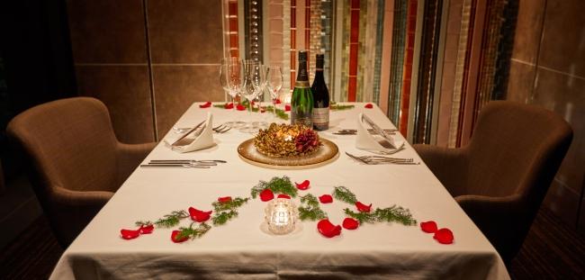 「Le FAVORI」クリスマスイメージカット