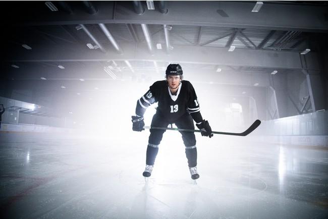 NHLニュージャージー・デビルス、キャプテンのニコ・ヒッシャー