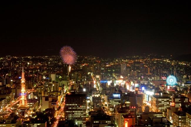 日航 札幌 タワー ホテル jr