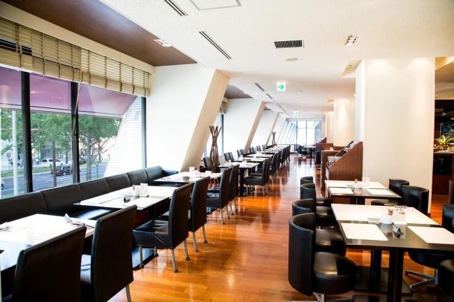 2Fカフェレストラン「セリーナ」