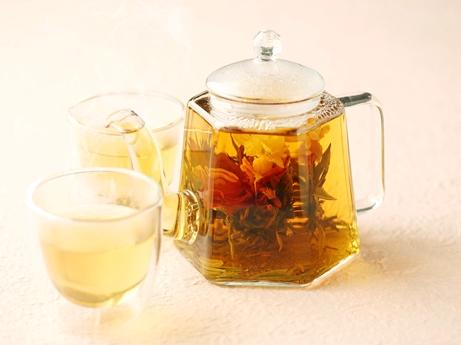 花籠造形茶(はなかごぞうけいちゃ)