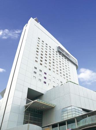 ホテル日航大分 オアシスタワー』12月に開業|ニッコー・ホテルズ ...