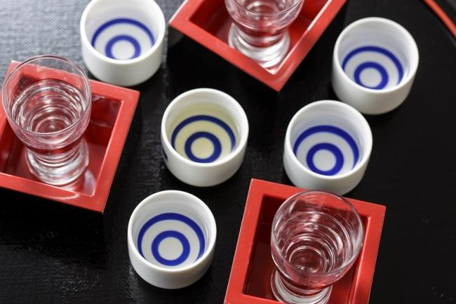 日本酒カレッジ(イメージ)