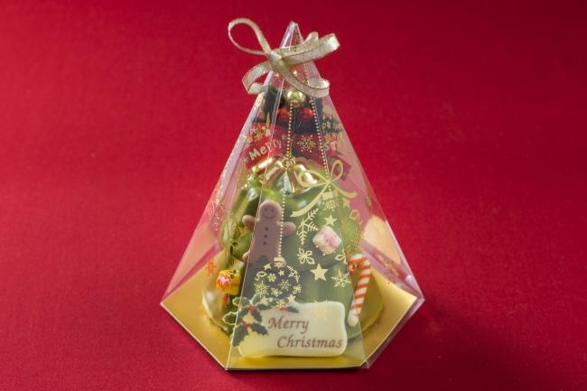 クリスマスクグロフ