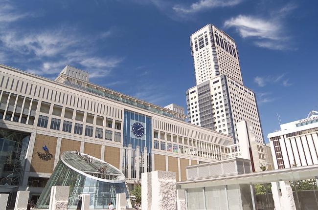 札幌駅直結と便利なJRタワーホテル日航札幌