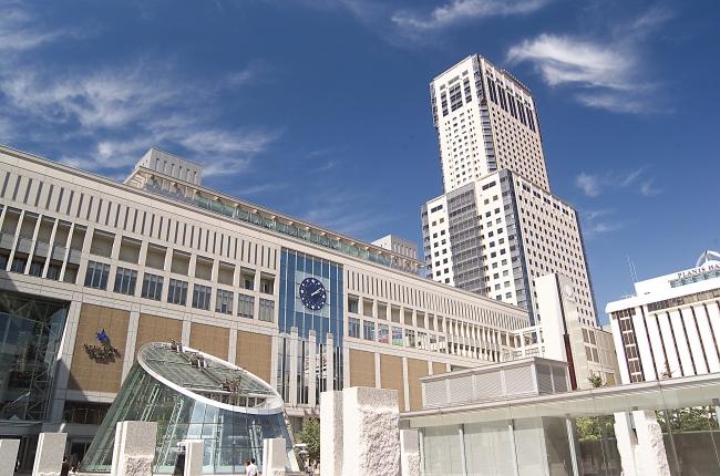 札幌駅直結・JRタワーホテル日航札幌