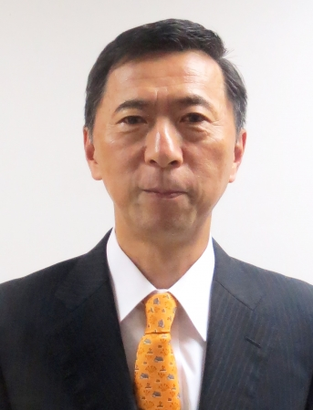JRタワーホテル日航札幌 総支配人に就任する加藤隆之