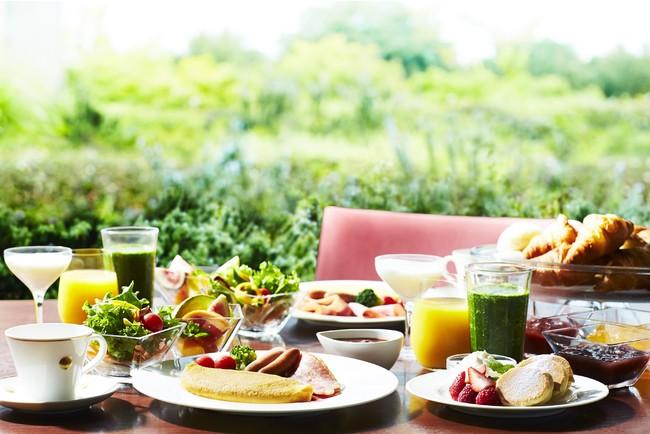 ファンダイニング「コッコラーレ」 朝食イメージ