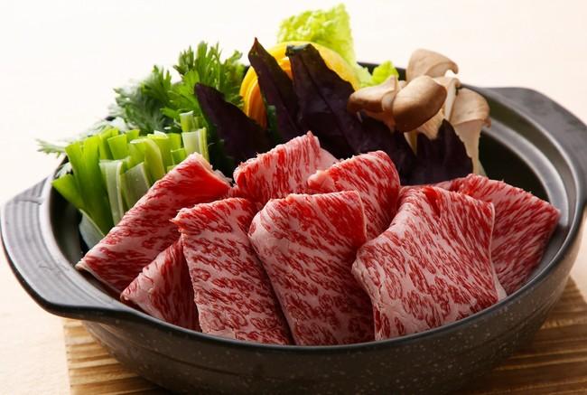 ウシカラヤー(牛農家)のすき鍋