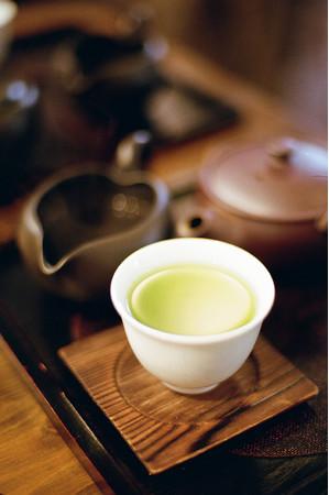 『日常を彩る日本茶へのお誘い』セミナーイメージ