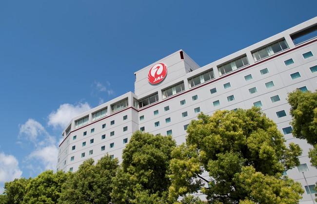【ホテル日航成田】