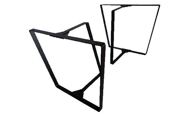 noashi 「無垢天板用の脚」(脚2本1組)